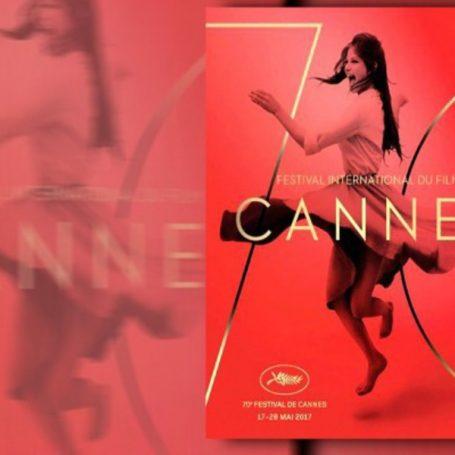 70e filmfestival Cannes van 17 tot 28 mei 2017