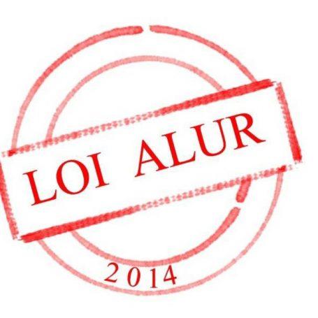 Wat houdt de Loi Alur in?