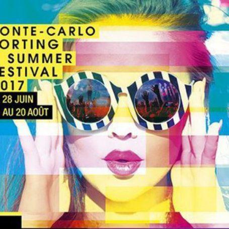 Programma Monte-Carlo Sporting Summer Festival