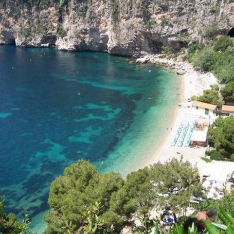 Mooiste stranden en strandjes van de Côte d'Azur