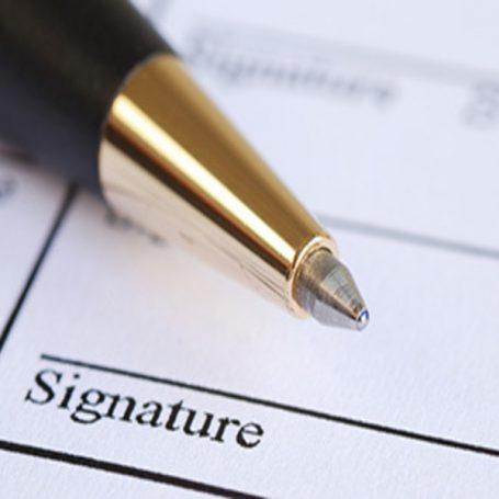 De rol van de notaris in Frankrijk bij een vastgoedtransactie