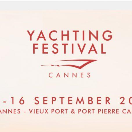 Cannes Yachting Festival, de grootste botenshow van Europa