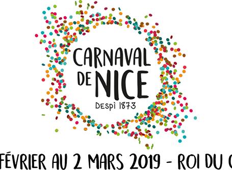 Programma Carnaval in Nice, Côte d'Azur