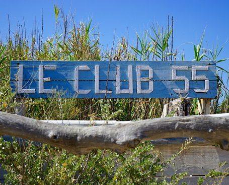 Club 55 St Tropez (Ramatuelle)