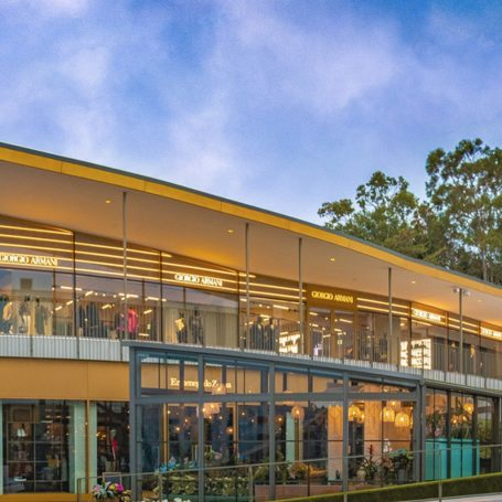 The Mall- San Remo