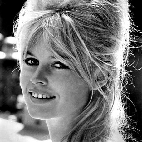 Het icoon van St Tropez: Brigitte Bardot
