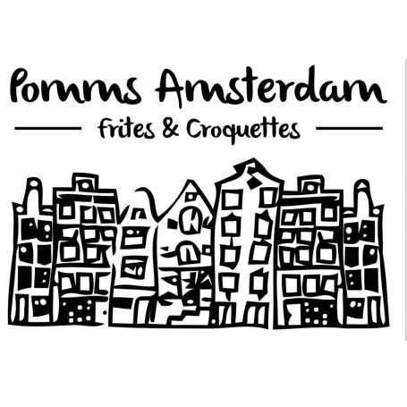 Pomms Amsterdam in Cannes