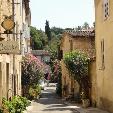 Huis kopen in Valbonne