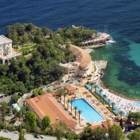 Het verhaal van La Vigie, een uitzonderlijke villa aan de Côte d'Azur