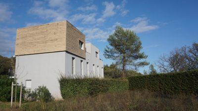 Ruim 4-kamer Duplex appartement met zicht op de golfbaan, Valbonne