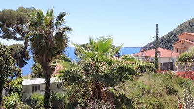 Land for sale  in Eze Bord de mer