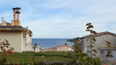 CITY CENTRE TOP FLOOR - SAINT JEAN CAP FERRAT