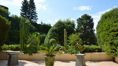 FOR SALE  ONE/TWO  BEDROOM APARTMENT - SAINT JEAN CAP FERRAT