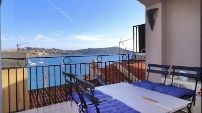 3 BEDROOMS APARTMENT - VILLEFRANCHE SUR MER