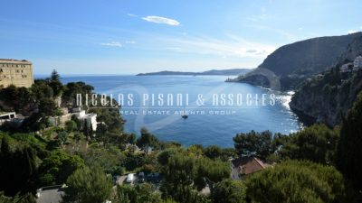 Beautiful 1 bedroom apartment located in Cap d'Ail.