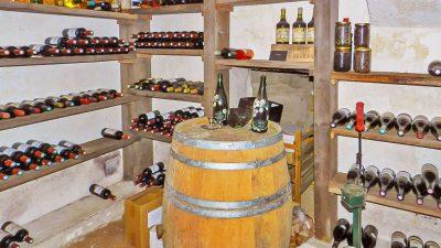 Ravissant mas en pierres, avec vue panoramique à Draguignan