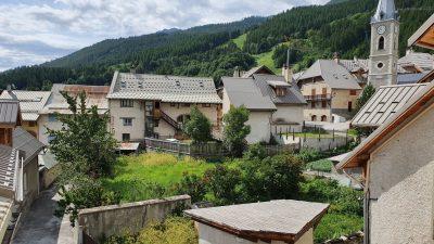 Vallée Serre Chevalier