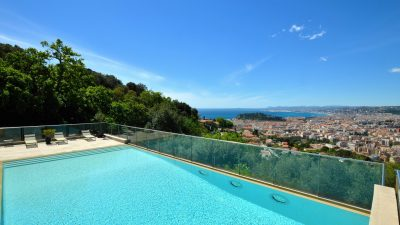 Exceptional 3 rooms in Vinaigrier - Nice