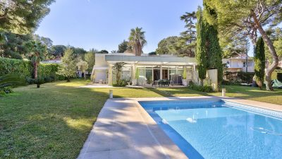 Villa Saint Jean Cap Ferrat