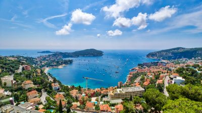 2 bedrooms apartment -  Villefranche-Sur-Mer
