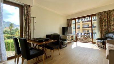2 Bedrooms apartment - Beaulieu sur Mer