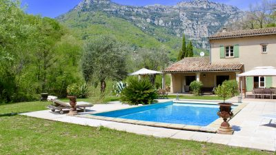 LARGE VILLA FANTASTIC LOCATION