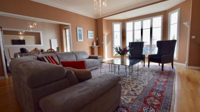 NICE APARTMENT FOR SALE - PROMENADE DES ANGLAIS