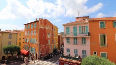 Apartment - Villefranche sur mer.