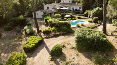 Lovely provencale property with huge potential, Tourrettes sur Loup
