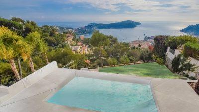 New House - Villefranche sur Mer