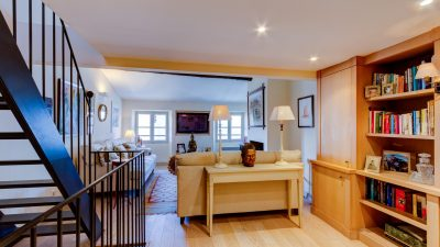 Unique townhouse in the heart of Antibes' old town