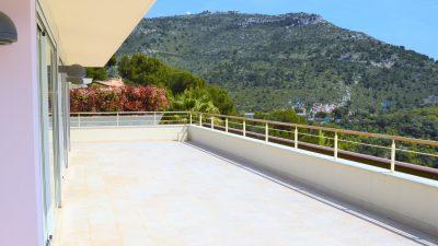 Villa Californienne Saint Laurent D'Eze