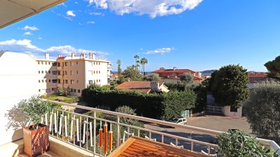 3-BEDROOM APARTMENT - BEAULIEU SUR MER