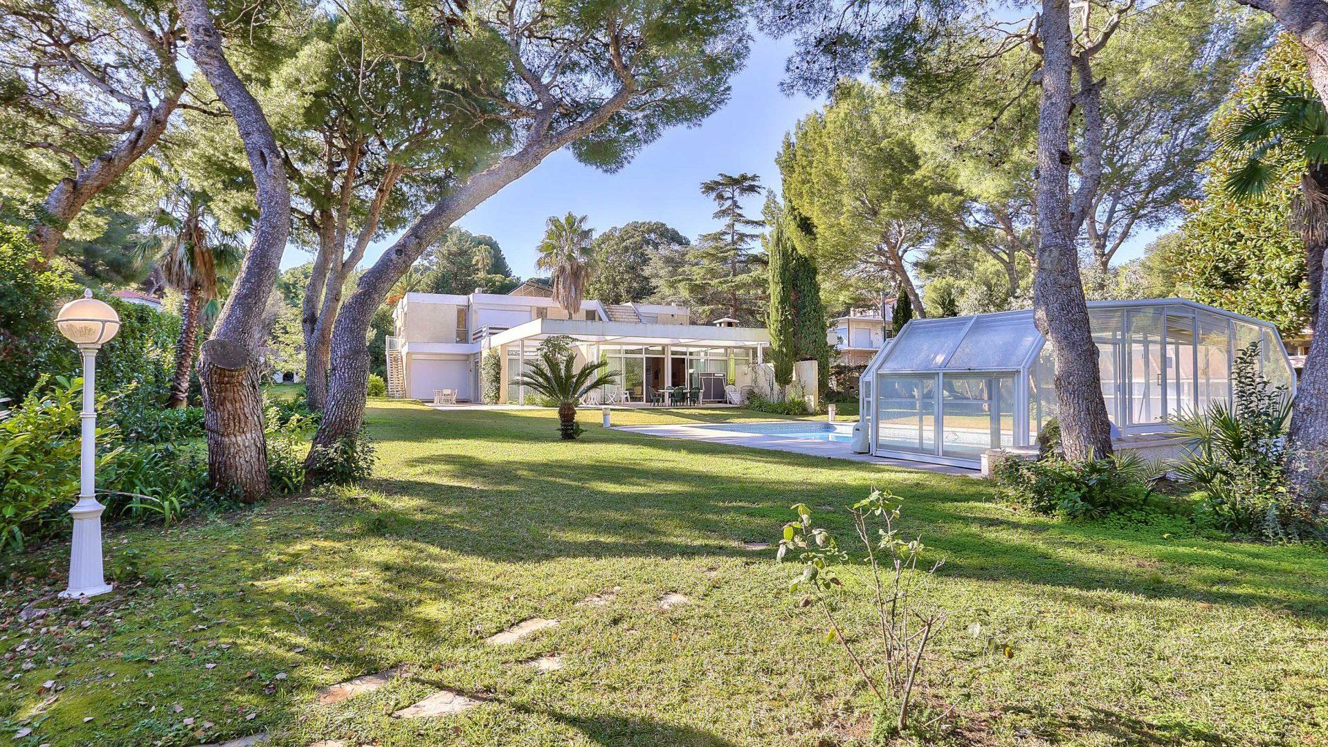 Villa Saint Jean Cap Ferrat - Tóco d'Azur