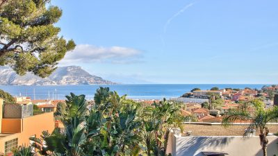 TWO BEDROOM APARTMENT - SAINT-JEAN-CAP-FERRAT