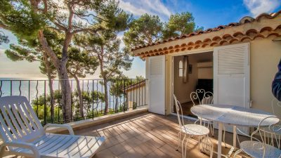 Charming Villa Eze seaside