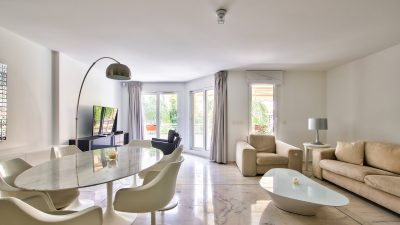 Beaulieu sur mer 3 bedrooms apartment