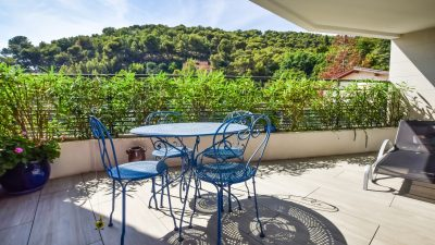 Eze Village - 2 Rooms - Large Terrace