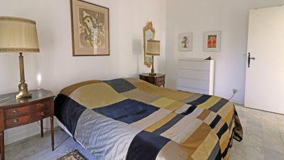 Appartement quatre pièces de standing dans villa historique à Saint-Raphaël