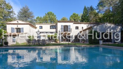 Completely renovated Villa in a very quiet area
